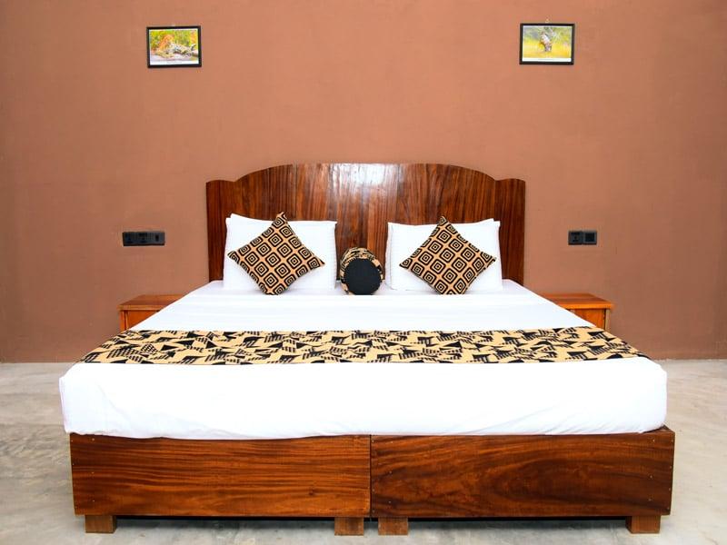 Accommodation 1 - Coco Village Hotel Chilaw