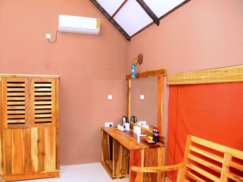 Accommodation 4 - Coco Village Hotel Chilaw