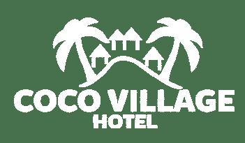 Coco Village Hotel Logo W