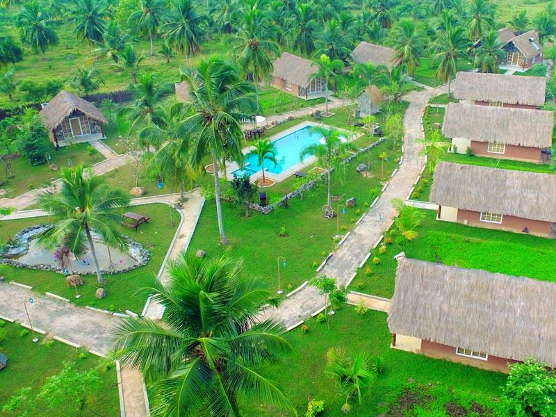 Environment 3 - Coco Village Hotel Chilaw