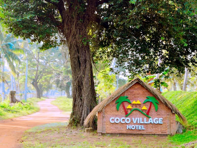 Environment 5 - Coco Village Hotel Chilaw