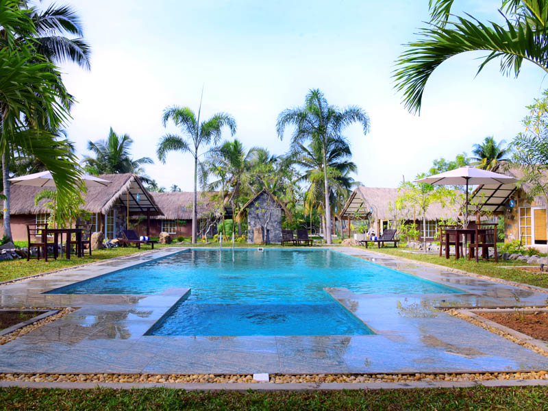 Facilities 5 - Coco Village Hotel Chilaw